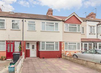 Thumbnail 3 bedroom terraced house for sale in Westcombe Avenue, Croydon