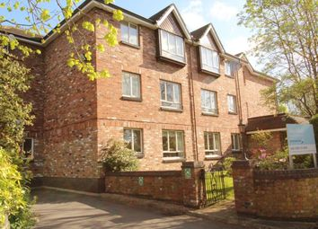 Thumbnail 1 bed flat for sale in Albert Road, Wilmslow