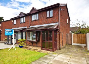 Thumbnail 3 bed semi-detached house for sale in Priory Way, Liverpool, Merseyside