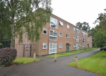 Thumbnail 1 bed flat for sale in Catherine House, Lodge Court, Heaton Mersey, Stockport, Greater Manchester