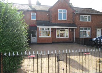 Thumbnail 3 bed terraced house to rent in Holden Crescent, Walsall