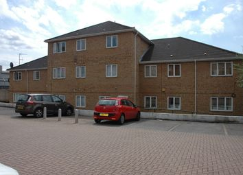 Thumbnail 2 bed flat to rent in Hitchman House, 19A Collier Row Road, Collier Row