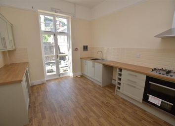 Thumbnail 2 bed flat to rent in Fleet Street, Torquay, Devon