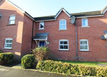 Thumbnail 2 bed flat for sale in Britain Street, Bury