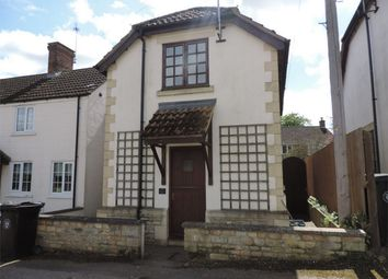 Thumbnail 2 bed detached house to rent in Herons Close, Tallington, Stamford, Lincolnshire