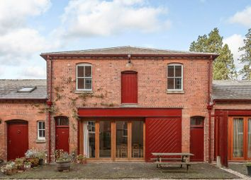 Thumbnail 2 bed terraced house for sale in The Coach House, Whitbourne Hall, Whitbourne