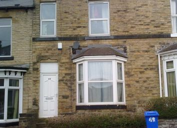 Thumbnail 4 bed property to rent in Salisbury Road, Sheffield
