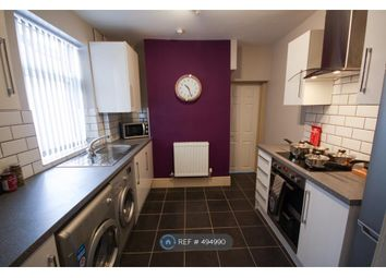 Thumbnail Room to rent in Moston Street, Stoke-On-Trent