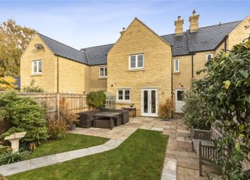 Thumbnail 3 bed terraced house for sale in Eastview Close, Stow On The Wold, Cheltenham, Gloucestershire