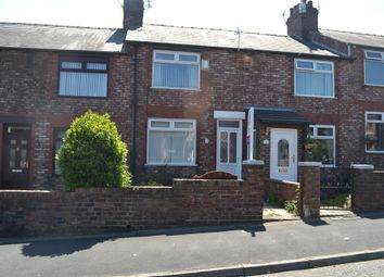 Thumbnail 2 bed terraced house to rent in Stafford Road, St. Helens