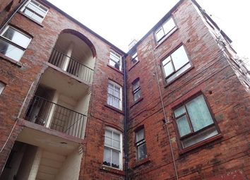 Thumbnail 2 bed flat for sale in Steamer Street, Barrow In Furness