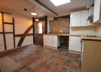 Thumbnail 2 bedroom property for sale in Fletchers Alley, Tewkesbury
