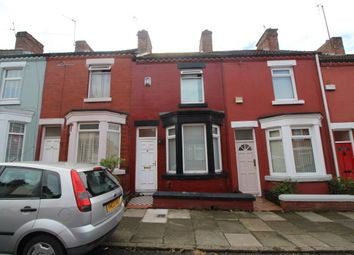 Birchtree Road, Aigburth L17. 2 bed terraced house