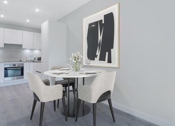 """2 bed flat for sale in """"Hanworth Apartments"""" at Alexandra Road, Hounslow TW3"""