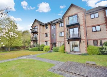 Thumbnail 2 bedroom flat to rent in Weighbridge Court, Saffron Walden
