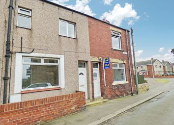 Thumbnail 2 bed terraced house for sale in High Street, Amble, Morpeth