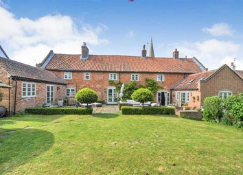 Thumbnail 4 bed detached house for sale in Main Street, Bradmore, Nottingham