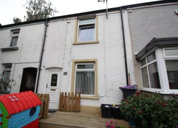 Thumbnail 2 bed terraced house for sale in George Street, Griffithstown, Pontypool