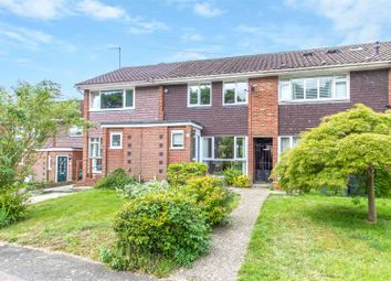 Thumbnail 3 bedroom terraced house for sale in Greenacres, Oxted