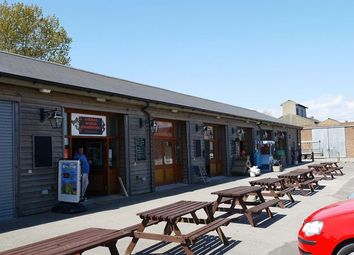 Thumbnail Commercial property to let in Burmarsh, Romney Marsh