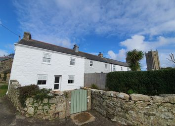 Thumbnail 2 bedroom end terrace house to rent in Galligan Lane, St. Buryan, Penzance