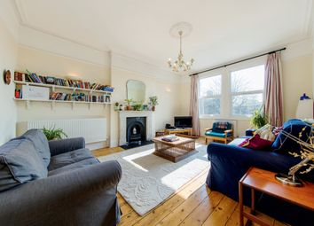 Thumbnail 3 bed flat to rent in St Saviours Rd, Brixton, London
