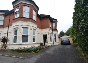 Thumbnail 1 bedroom flat to rent in Portchester Road, Bournemouth
