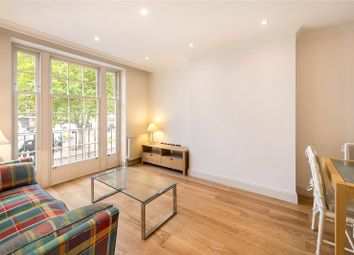 Thumbnail 3 bedroom property to rent in Ebury Street, London