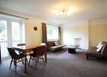 Thumbnail 3 bed maisonette to rent in Champion Hill, Arnould Avenue, London