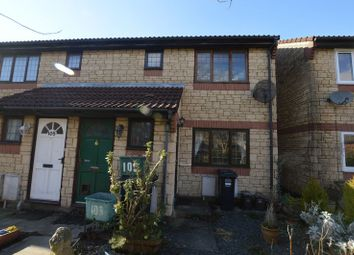 Thumbnail 1 bed flat for sale in Pennycress, Weston-Super-Mare