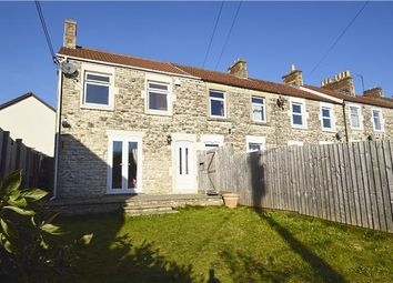 Thumbnail 3 bed end terrace house for sale in South View Place, Midsomer Norton, Radstock