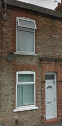 Thumbnail 3 bed shared accommodation to rent in Lamel Street, Off Hull Rd. York