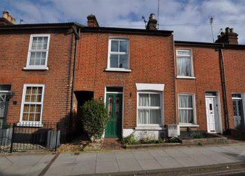 Thumbnail 3 bed terraced house to rent in Bernard Street, St.Albans