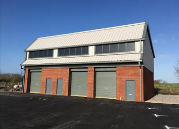 Thumbnail Light industrial for sale in Phase I, Beckery Enterprise Park, Beckery Old Road, Glastonbury