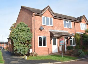 Thumbnail 2 bed detached house to rent in Rowan Close, Tiverton