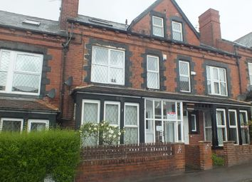 Thumbnail 2 bed flat to rent in Headingley Mount, Leeds