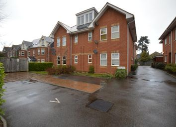 Thumbnail 2 bed flat for sale in Alton Road, Wallisdown