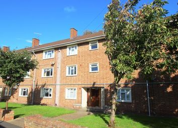 Thumbnail 2 bed flat for sale in Peverell Close, Bristol