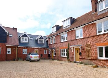 Thumbnail 2 bed terraced house for sale in Brookley Road, Brockenhurst, Hampshire
