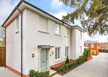 3 bed detached house for sale in Appulby Gardens, Winchester, Hampshire SO22