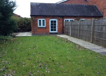 Thumbnail 1 bedroom flat to rent in Ednall Lane, Bromsgrove
