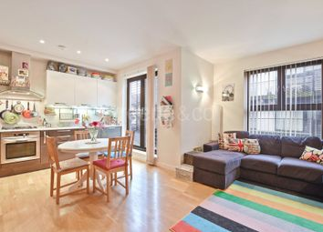 Thumbnail 3 bedroom property to rent in Audora Court, The Campsbourne, Crouch End