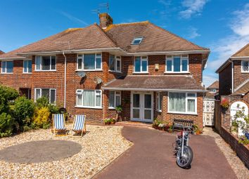 Goring Road, Goring-By-Sea, Worthing BN12. 4 bed maisonette
