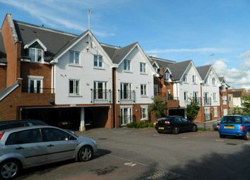 Thumbnail 2 bed flat for sale in California Close, Station Road, Belmont Village
