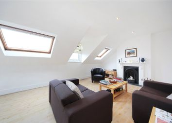 Thumbnail 1 bed flat to rent in Balham Park Road, Wandsworth Common, London
