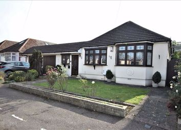 Thumbnail 3 bed bungalow for sale in Gordon Avenue, Hornchurch