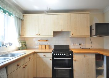 Thumbnail 3 bed terraced house to rent in Church Farm Close, Etchingham