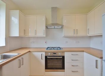 Thumbnail 1 bed flat to rent in Millway Close, Wolvercote