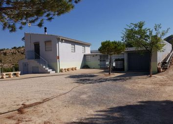 Thumbnail 2 bed finca for sale in Tibi, Alicante, Valencia, Spain