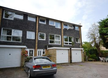 Thumbnail 4 bed town house to rent in West Riding, Bricket Wood, St. Albans